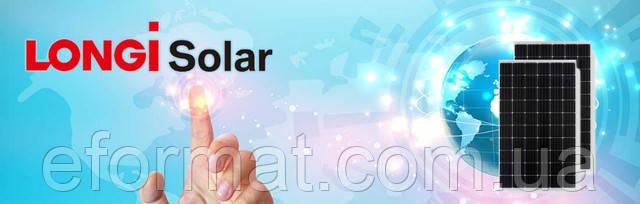 Картинки по запросу Longi Solar LR6-60 - 285w 5bb