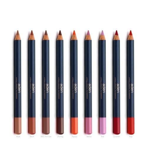 Карандаш для губ Aden Lipliner Pencil