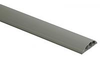 Напольный кабельный канал (короб) 75x20 (1240) серый 220тм