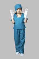 "Костюм ""Маленький хирург"" , фото 1"