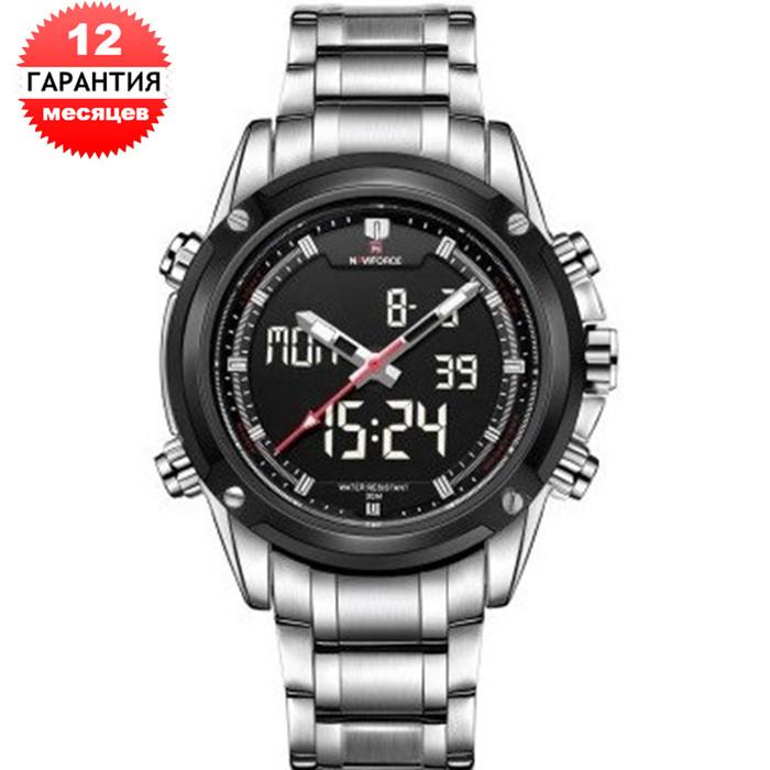 Кварцевые часы Naviforce 9050M - гарантия 12 месяцев