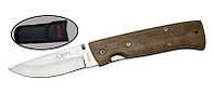 Нож складной, механический Сурок, фото 1