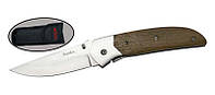 Нож складной, механический Байбак
