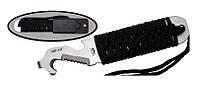 Нож с фиксированным клинком Зигзаг, фото 1