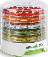 Сушка для овощей, фруктов HILTON DH 38675