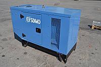 Дизельный Генератор - НОВИЙ - SDMO T12K (9,6 кВт)