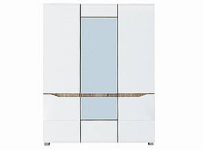 Шкаф 3д Paris S (BLONSKI)