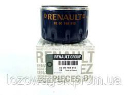 Фильтр маслянный RENAULT(Оригинал) 8200768913