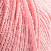 Пряжа Mondial Cotton Soft Розовый