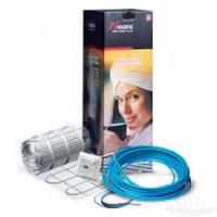 Теплый пол нагревательный кабель электрический 12 м.кв (1800Вт) Nexans Millimat/150 , фото 1