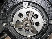 Фекальный насос с измельчителем EUROAQUA  WQCD 2 - 2.6, фото 2