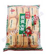 Крекер рисовый ОРИГИНАЛ Bin-bin 150 г(20 шт), фото 1