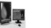 AGFA SE Mammo додаткова робоча станція лікаря з монітором високої розподільчої здатності 5МП та спеціалізовани
