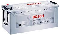 Аккумулятор Bosch T5 180 Ач Левый + (прямой полярности) 1000А
