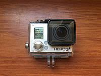 Екшн-камера GoPro HERO3+ Black Edition + КП 16 ГБ