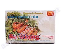 Чипсы креветочные Sa Giang (креветка 15%) 200 г