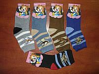 Детские махровые носочки Свет. р. 22-28. Асорти