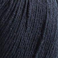 Пряжа Mondial Cotton Soft Синий темно