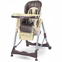 Детский стульчик для кормления Caretero Magnus Classic