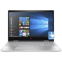 Ноутбуки HP Envy 15T-BTO x360 1ZA23AV-BTO864 i7-8550U 1TB+256GB SSD 12GB 15.6in (US)