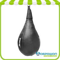 Груша каплевидная Sportko из ременной кожи 3,5мм-4мм Вес 35-40 кг
