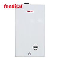 Hастенный газовый котел FONDITAL MINORCA CTFS 18, фото 1