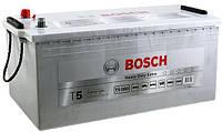 Аккумулятор Bosch T5 225 Ач Левый + (прямой полярности) 1150А