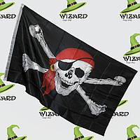 Пиратский Флаг знамя