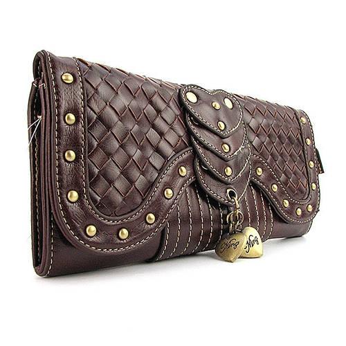 adff8aae3ed2 Коричневая сумочка клатч Mango с ремешком на плечо: продажа, цена в Днепре.  женские сумочки и клатчи от