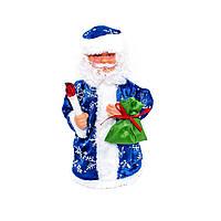 Дед Мороз музыкальный - Дед Мороз под елку