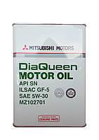 Mitsubishi DiaQueen SN/GF-5 5W30 (4 л.)