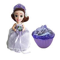 """Кукла серии """"Невесты-капкейки"""" - Анжела (с ароматом винограда), фото 1"""
