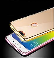 TPU чехол Skyline для Xiaomi Mi 5X (3 цвета)