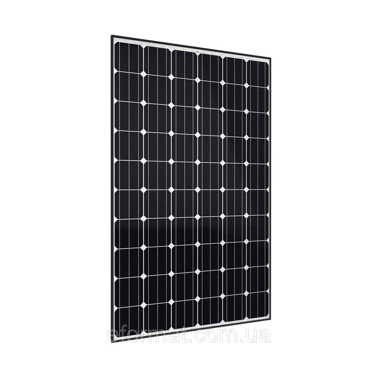 Солнечная панель JA Solar JAM60S09 325 PR монокристалл Tier1