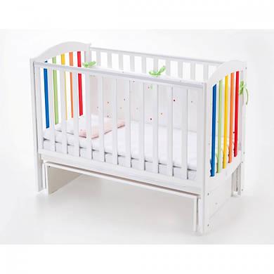 детская кровать соня лд 10 маятникбез ящика купить в киеве