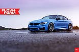 "20"" диски HRE FF04(Flow Forming) на BMW 5 G30/7 G11/Mercedes W222/ S-Coupe W217, фото 4"
