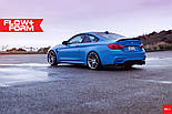 "20"" диски HRE FF04(Flow Forming) на BMW 5 G30/7 G11/Mercedes W222/ S-Coupe W217, фото 5"