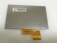 "5.0"" WQVGA 480x272, AT050TN34 V.1 с дигитайзером (для GPS навигаторов Garmin)"