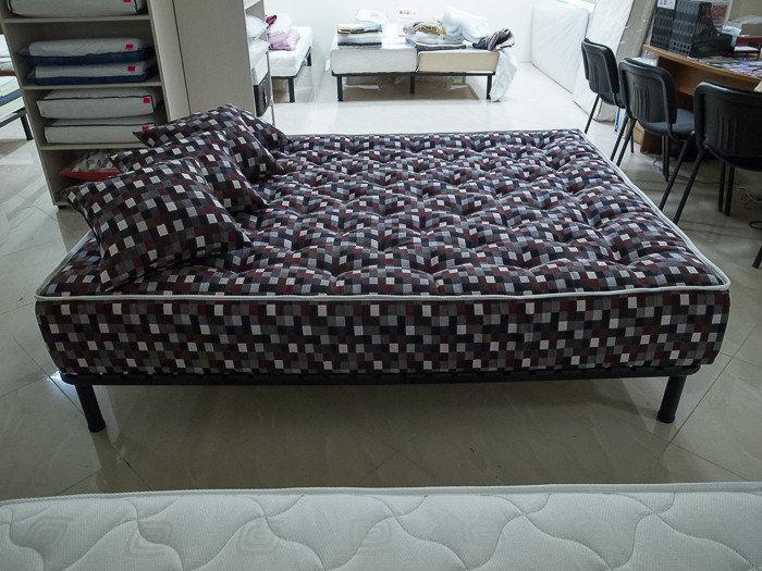Матрасы для диван из натурального латекса