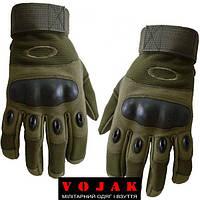 Перчатки OAKLEY (Replica) ОЛИВА