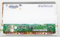 "8.9"" WSVGA 1024x600, ChiMei Optoelectronics N089L6-L01, TFT, LED, 40-pin (правый разъем), матовая"