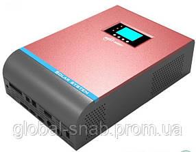 SANTAKUPS инвертор автономный PH1800 PK series 3KVA / 2400W 24V
