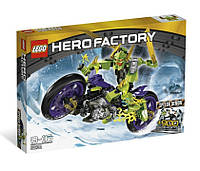 Lego Hero Factory Демон Байкер 6231