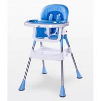 Детский стульчик для кормления Caretero Pop