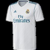 Футбольная форма Реал Мадрид (Real Madrid) 2017-2018 Домашняя  S (на рост 155-165 см)