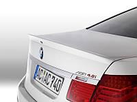 СПОЙЛЕР BMW F01 7-СЕРИИ