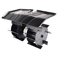 Культиватор-насадка для бензокосы Кентавр НК-50 (диаметр 26 мм.9 шлицов)