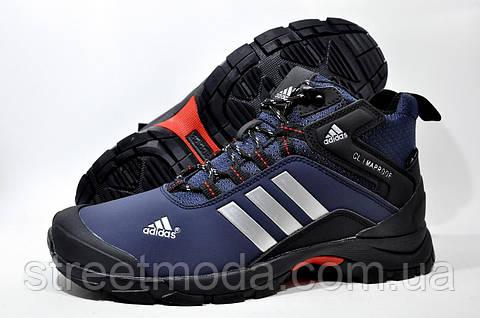 5136ad49b823 Мужские зимние кроссовки в стиле Adidas Climaproof  продажа, цена в ...