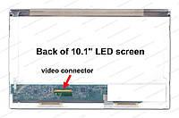"""10.1"""" WXGA HD 1366x768, LG-Philips LP101WH1 (TL)(A3), TFT, LED, 40-pin (левый разьем), глянцевая"""