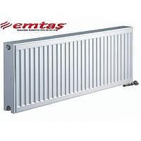 Радиатор стальной EMTAS Тип 22 500х1100, фото 1